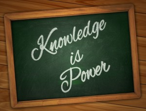 Knowledge is power-384085_640